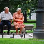 Mass Retirement Insurance