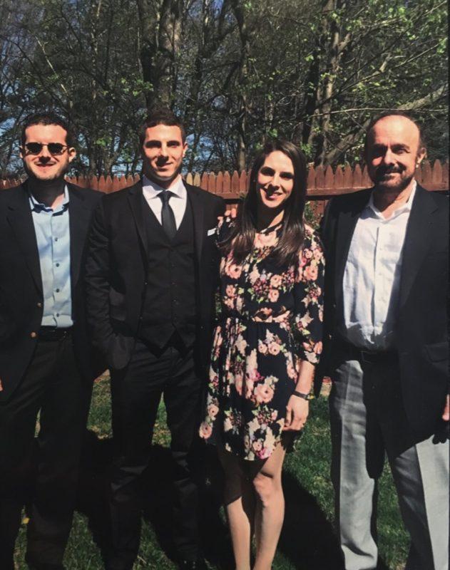 The Guarino Family